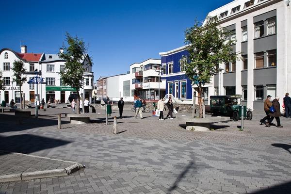 Afmælishátíð Ísafjarðar 12 – 17 júlí 2016