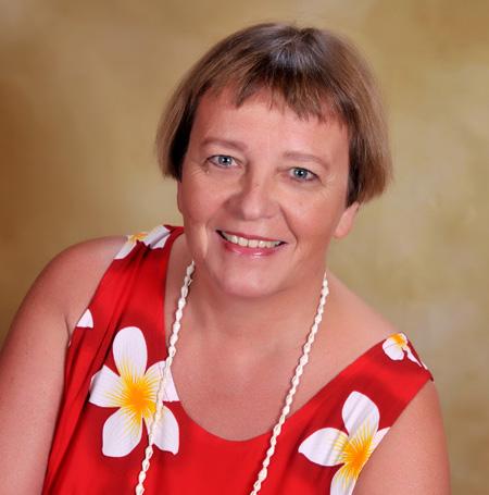 Edda Pétursdóttir