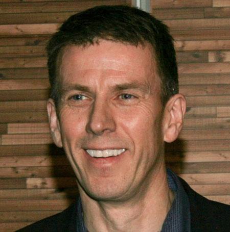 Guðmundur F. Jóhannsson