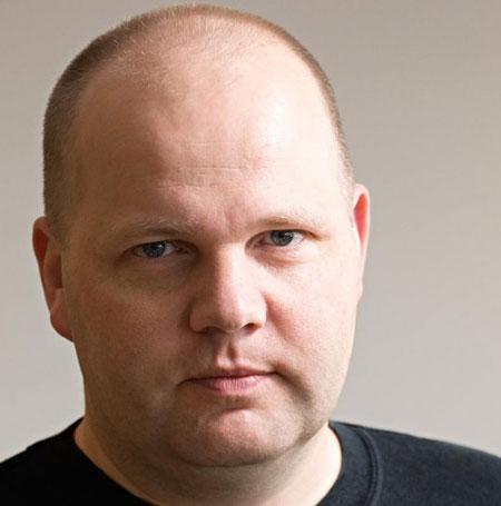 Rúnar Örn Rafnsson