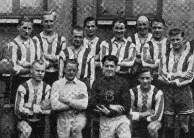 Ísfirðingar 1939