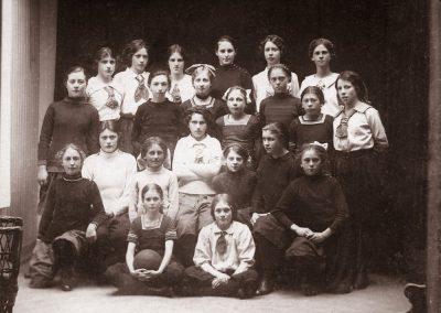Fótboltafélagið Hvöt 1914