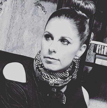 Stefanía Ólöf Reynisdóttir